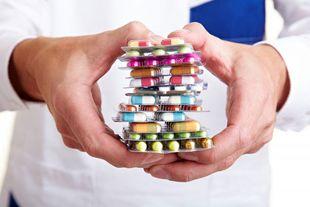 Parazita gyógyszerek rossz